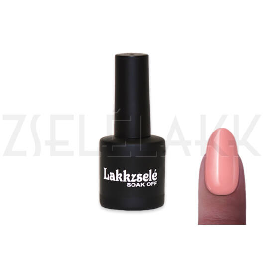 Gél lakk 6ml #126 light rózsaszín