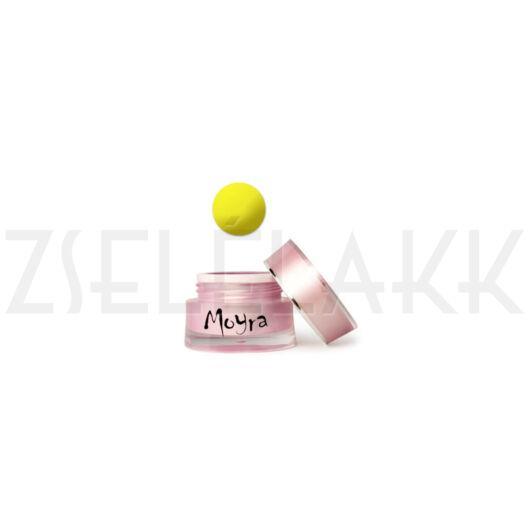 PlastiLine színes zselé 4g #4 Sárga