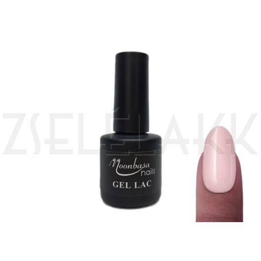 Gél lakk 6ml #062 világos rózsaszín