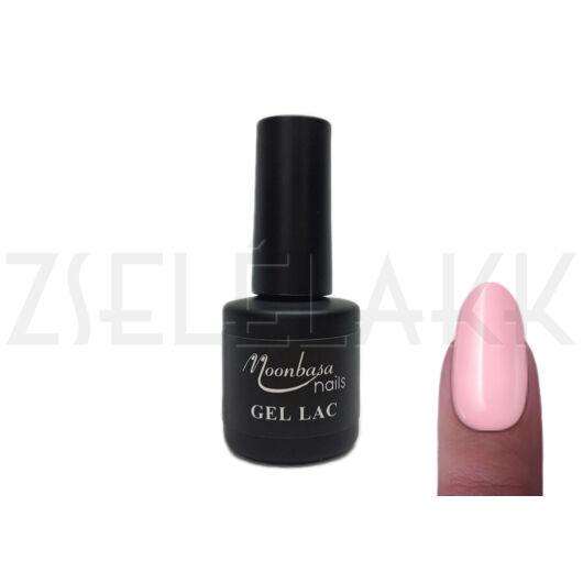 Gél lakk 6ml #227 világos pink